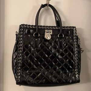 Large Michael Kors purse - great condition